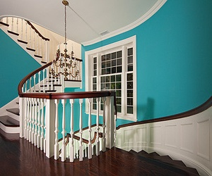 Interior Painting in Boston, MA